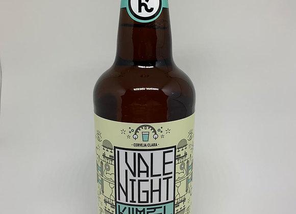 Cerveja Kumpel Vale Night