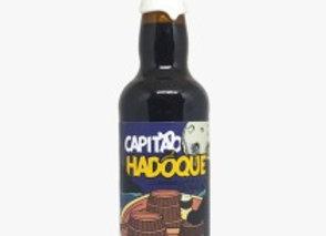 Cerveja D'alaje Capitão Hadoque
