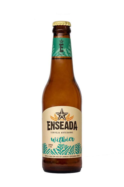 Cerveja Enseada Witbier