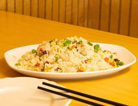 #37 - House Special Fried Rice