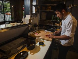 Get hooked on coastal black rockfish, then try a recipe by Naka's Shota Nakajima(Seattle Times)