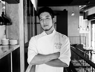 ATERIET: Chef Q&A