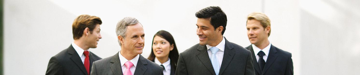 Rechtliche Expertise für Ihren Verwaltungsrat