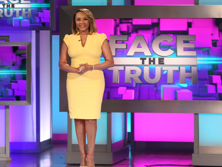 Encore Partners With Vivica Fox And Face The Truth