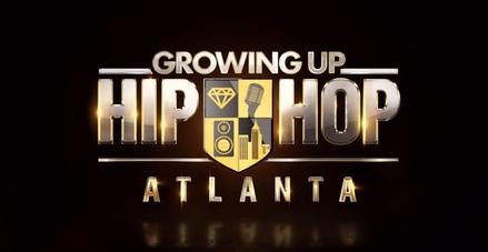Growing Up Hip Hop Atlanta Films At Encore Film And Music Studio