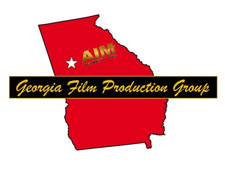 Encore Film And Music Studio Launches Georgia Film Production Group