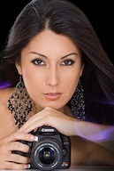 Angelica Beltran Photographer