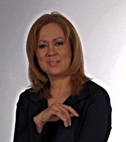 Rocio Rivas