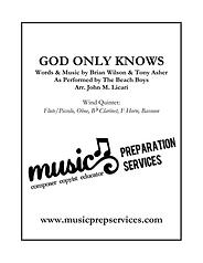 God Only Knows - Title Page.png