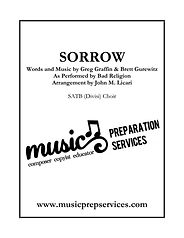 Bad Religion - Sorrow - Title Page.png