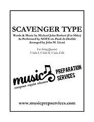 Scavenger Type Title Page.png