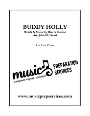 Buddy Holly - Title Page.png