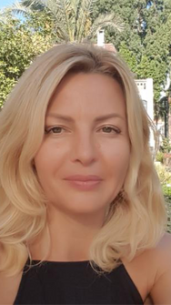 Irena Sandetska