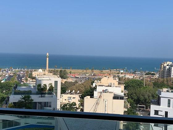 White City Residence, Tel Aviv