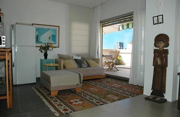 Bialik Street Penthouse, Tel Aviv