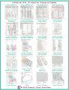 Art Forms 20 Spanish Worksheet Bundle CP