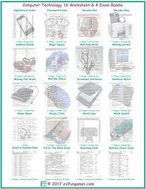 16 Worksheet 4 Exam Bundle.jpg