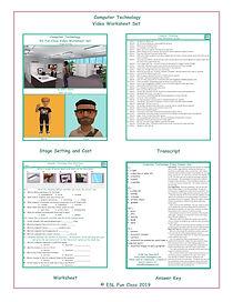 Computer Technology Video Worksheet CP.j