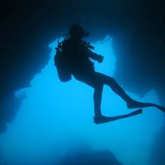 Muğla Ekincik Mağarası