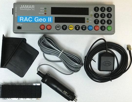 RAC-GEO-II (Most Popular Kit)