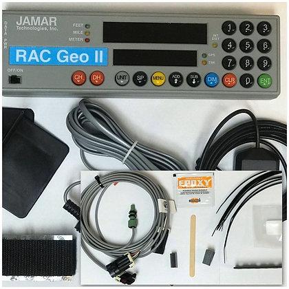 RAC-GEO-II w/Magnetic Distance Sensor