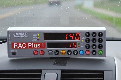racplus1 in use in rain 2011.jpg