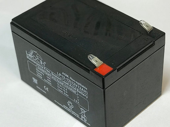 12v15Ah Lead Acid Battery