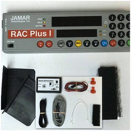 RAC-PLUS-I w/Modular Distance Sensor