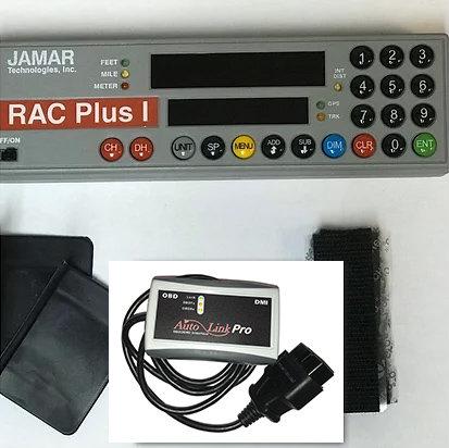 RAC-PLUS-I w/OBD Sensor