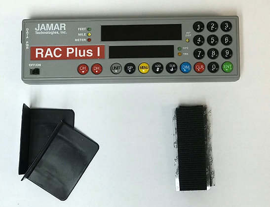 RAC-PLUS-I (Instrument Only)