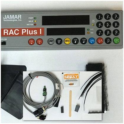 RAC-PLUS-I w/Magnetic Distance Sensor