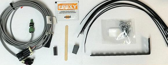 Magnetic Distance Sensor w/Vehicle Kit