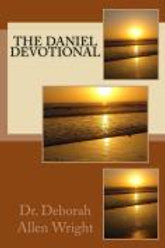 Book - Daniel Devotional