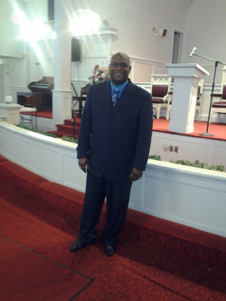 Dr. LeAnthony Wright