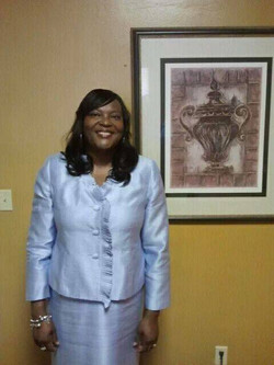 Dr. Deborah Wright