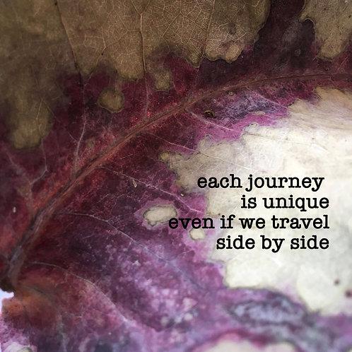 Each Journey