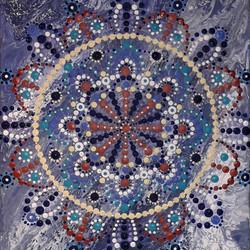 Dot Mandala 1