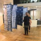 Installation at Duncairn Art Centre, Belfast