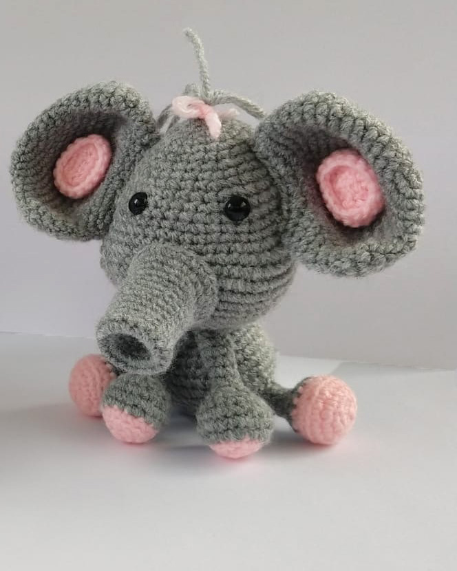 Mousey Elephant