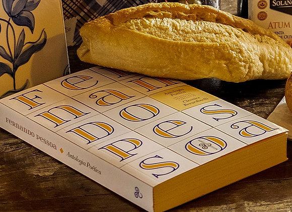 Livros do autor Fernando Pessoa