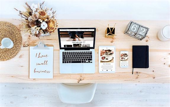 web and brand design nashville tennessee
