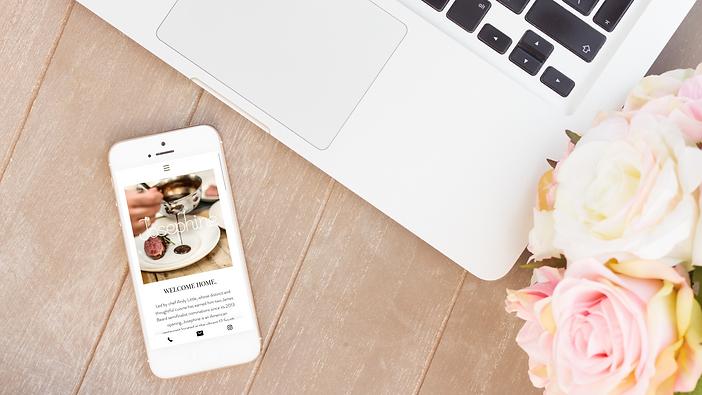 website designer | dehnke design studio | nashville, tn