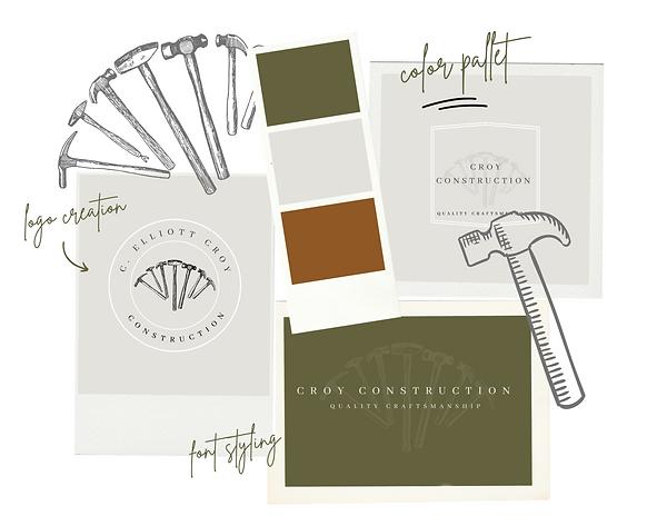 logo and brand designer nashville