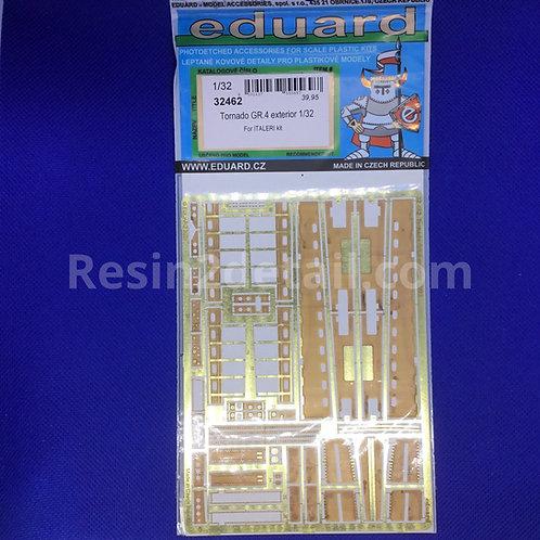 Eduard Tornado 1/32 GR 4 Exterior Detail Set 32462 (ITA)
