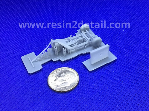 RESIN2detail 1/48 M1 Weaver Bomb Lift