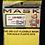 Thumbnail: Eduard  #JX256 1/32 Mask for Hobby Boss A-26 Invader Kit