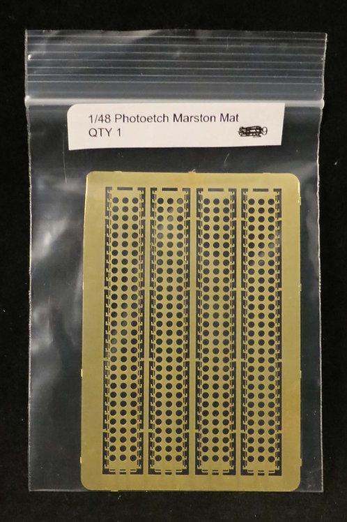 1/48 Marston Mat Sheet Diorama Accessory