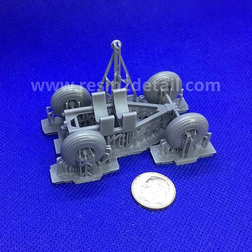RESIN2detail 1/32 Mk.II Bomb Trolley R2D32034
