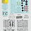 Thumbnail: GAS PATCH 1/48 Me-163B KOMET 20-48236 NEW
