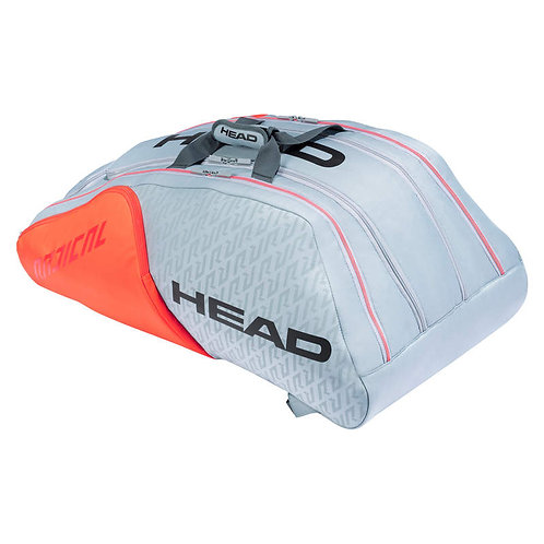 HEAD RADICAL MONSTERCOMBI 12R